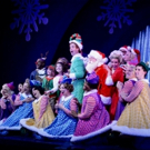 Photo Coverage: The Cast of ELF THE MUSICAL Takes Opening Night Bows Photo