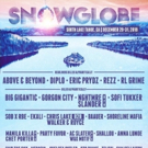 8th Annual SnowGlobe Music Festival Announces Artist Lineup