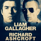 Liam Gallagher Confirms May U.S. Tour With Richard Ashcroft Photo