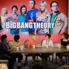 VIDEO: Kaley Cuoco Tells THE TALK She Wants Penny's Last Name Revealed on THE BIG BANG THEORY
