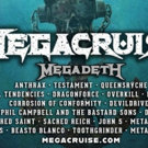 MEGACRUISE Announces Lineup Additions Photo