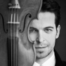 NYC Violinist Gregory Harrington Releases New Album WITHOUT YOU In June 2019