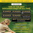 National Geographic's Jane Goodall Documentary to Premiere March 12