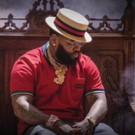 Multi-Platinum Rapper Kevin Gates Comes to Ovens Auditorium This October