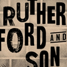 Winter Quarter at UW Drama To Include RUTHERFORD AND SON & IN THE HEART OF AMERICA Photo