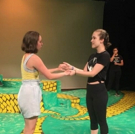 BWW Review: 26 PEBBLES at Commonwealth Theatre Center