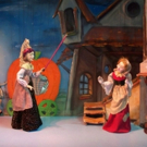 Puppetworks Presents CINDERELLA Retelling