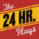 THE 24 HOUR PLAYS Returns to Minneapolis this March