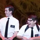 BWW Review: Sacramento says Hello! to THE BOOK OF MORMON at California Musical Theatr Photo