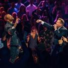 VIDEO: Method Man Challenges James Corden to Vicious 'Drop the Mic' Rap Battle