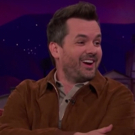 VIDEO: The Horrifying Reason Why Jim Jefferies Cancelled His CONAN Appearance