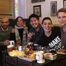 'The Hamilcast's' Gillian Pensavalle Shares the Story Behind Lin-Manuel Miranda's Epi Photo