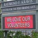 Kravis Center Seeks Volunteer Ushers