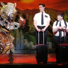 BWW Review: THE BOOK OF MORMON at Straz Center For The Performing Arts Photo