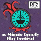BWW Review: 10-MINUTE COMEDY PLAY FESTIVAL at RITZ THEATRE COMPANY Proves Comedy is t Photo