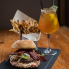 Marinas Menu & Lifestyle:  Celebrate Masters 2018 at Del Friscos Grille in Midtown