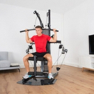 BIO FORCE, New German-engineered Home Fitness Equipment is Now Available in the U.S.