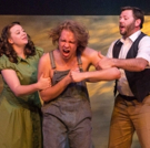 BWW Review: THE DIVINERS Washes You Over With Emotions at Birmingham Festival Theatre Photo
