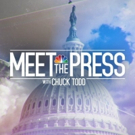 MEET THE PRESS WITH CHUCK TODD Wins February, #1 For Third Straight Month