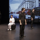 BWW Review: PORCELAIN bravely cruises at The Caduceus Theater Arts Company Photo