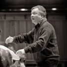 David Hill, 9th Musical Director Of The Bach Choir, Honoured With International Chair Photo