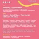 Kala Festival Announces 2019 Full Lineup Photo