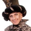 Wayne Sleep Dances Into Cambridge For This Year¹s Family Pantomime ALADDIN Photo
