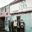 HALFNOISE Announces West Coast Dates, Plus New Music Coming Soon