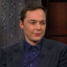 VIDEO: Jim Parsons Talks the Importance of LGBT Representation on THE LATE SHOW Video