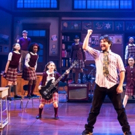 Take A Master Class With Broadway's SCHOOL OF ROCK At Music Theatre Philly