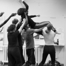 Photo Flash: In Rehearsal with the Company of BRIGHTON ROCK Photo