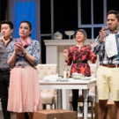 BWW Review: Theater Mu and Mixed Blood's Successful First Collaboration on the Hilarious New Play TWO MILE HOLLOW Provides Smart Commentary on Race and Class in America