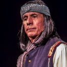Encore Presentation Of Rudy Ramos In GERONIMO LIFE ON THE RESERVATION Comes to Santa  Photo