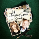 Full Cast Announced For UK Tour Of 84 CHARING CROSS ROAD Starring Stefanie Powers and Clive Francis