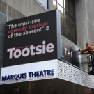 Up on the Marquee: TOOTSIE Arrives on Broadway! Photo