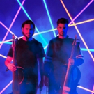 2Cellos To Visit Giant Center In Hershey