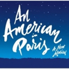 National Tour of AN AMERICAN IN PARIS Comes to Tulsa