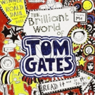 Liz Pichon's Best-Selling Series TOM GATES Comes Alive On Stage For The First Time