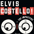 Elvis Costello's 'Not/Not Now' 6 Night Las Vegas Stand Announced