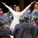 BWW Review: A Yummy FILLE DU REGIMENT Thanks to Yende and Camarena (and Don't Forget  Photo
