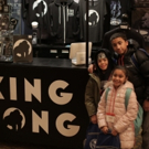Photo Flash: NYCCHP Treats 800 Homeless Children to KING KONG