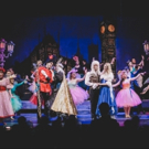 BWW Previews: Gilbert and Sullivan's IOLANTHE at Moyse Hall Theatre