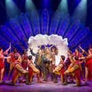 SOMETHING ROTTEN! Will Play Atlanta's Fox Theatre Photo