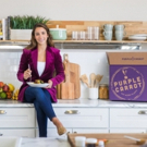 Purple Carrot Partners With World Champion Aly Raisman To Promote The Benefits Of Pla Photo