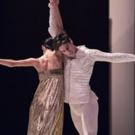 Les Ballets de Monte-Carlo Present ROMEO AND JULIET
