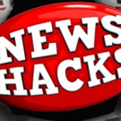 BWW Review: NEWS HACKS, Oran Mor, Glasgow