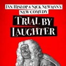 Ian Hislop And Nick Newman Return With New Satirical Play TRIAL BY LAUGHTER Photo