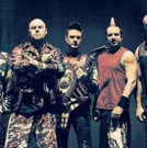 Five Finger Death Punch & Breaking Benjamin: Announce Fall Arena Tour Photo