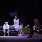BWW Review: THE PATIENT GLORIA at The Abbey Theatre