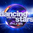 Adam Rippon, Tonya Harding, & More to Compete For the Mirror Ball in DANCING WITH THE STARS: ATHLETES Premiering April 30
